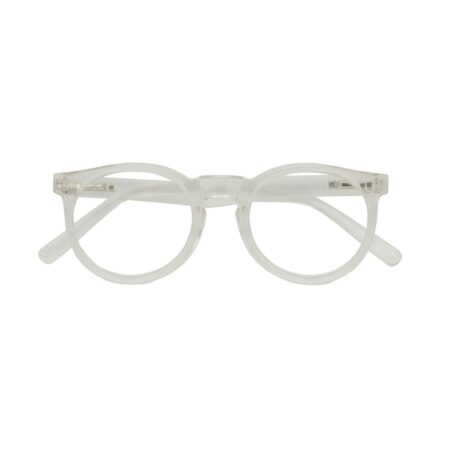 Reading glasses in transparant +1.5