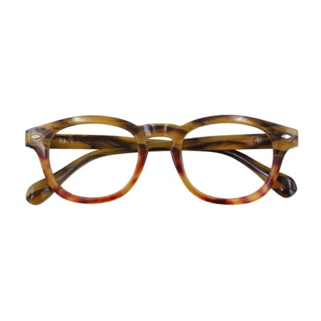 Reading glasses in  red +1.5