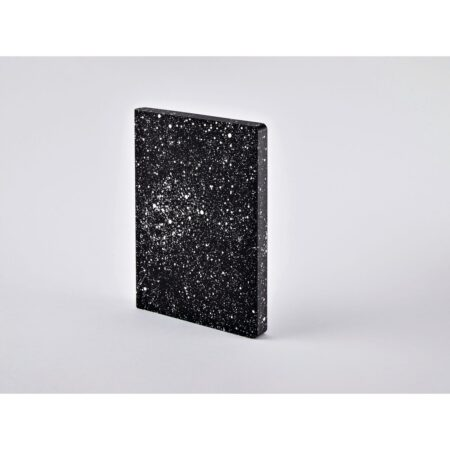 Milky way 165 x 220mm 256 numbered pages
