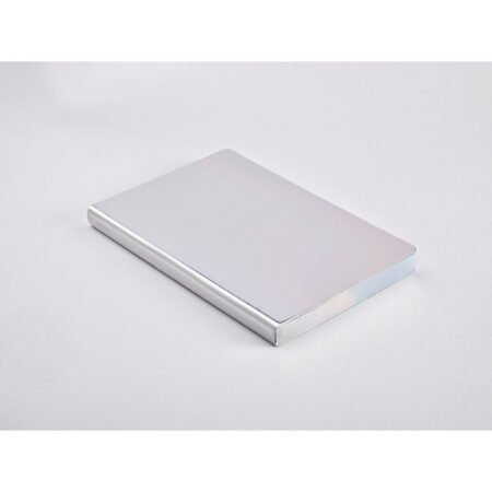 Fluid chrome 135 x 200 mm 176 numbered pages