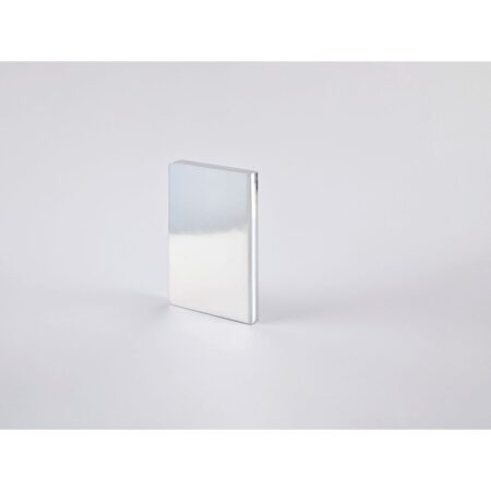 Fluid chrome 108 x 150 mm 176 numbered pages