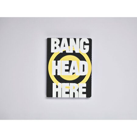 Bang head here 165 x 220mm 256 numbered pages