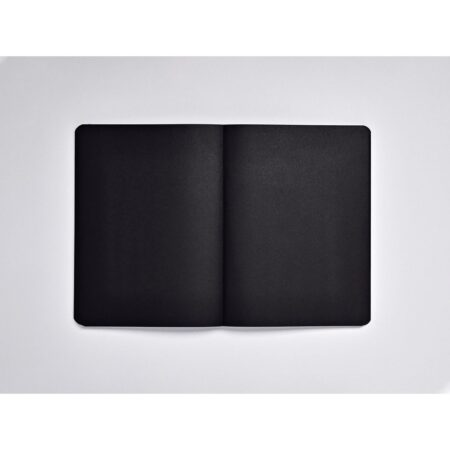 Black 165 x 220mm 176 pages