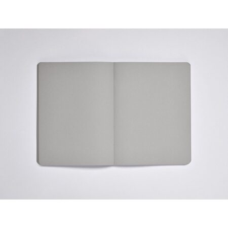 Grey 165 x 220mm 176 pages
