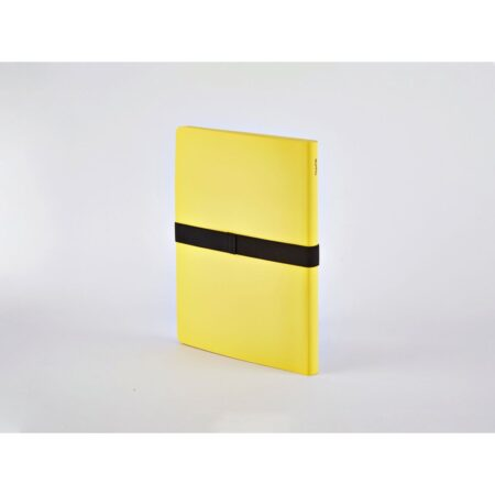 Yellow 165 x 220mm 176 pages