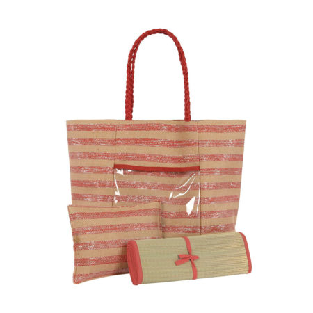 Beach set bag