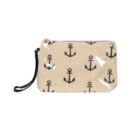 Waterproof pochette